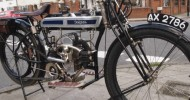 1924 Douglas TS350 Classic British Twin for Sale – £SOLD