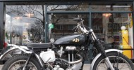 1948 AJS 16M 350 Trials Bike for Sale – £SOLD