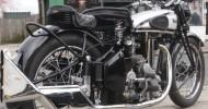 1948 Norton ES2 Classic British Bike for Sale – £11,989.00