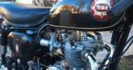 1961 BSA Tribsa RGS T100 for Sale – £13,989.00