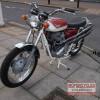 1972 BSA A65 Firebird Scrambler for Sale – £7,389.00