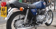 1976 Honda CB400 Four Classic for Sale – £SOLD