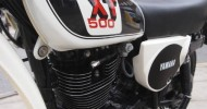 1979 Yamaha XT500 Classic Enduro for Sale – £7,489.00