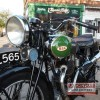 1936 BSA Q21 Blue Star for Sale – £SOLD