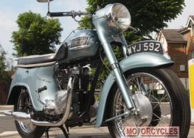 1961 Triumph 3TA Twenty One for Sale – £5,989.00