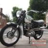 1968 Triumph Tiger 100 for Sale – £SOLD