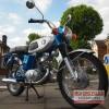 1970 Honda SS125 for Sale – £5,889.00