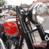 1948 Ariel VH 500 Red Hunter for Sale – £9,989.00
