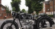 1953 BMW R51/3 Classic Bike for Sale – £17,989.00