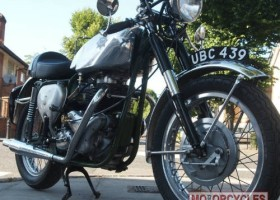 1958 BSA A10 R Super Rocket for Sale – £8,888.00