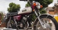 1972 Yamaha CS5 200 Electric for Sale  – £SOLD