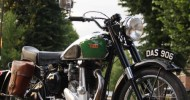 1949 BSA B33 for Sale – £8,888.00