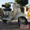 1959 Lambretta Li 150 Series 1 for Sale – £SOLD