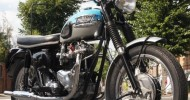 1962 Triumph T120 Bonneville for Sale – £16,989.00