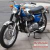 1968 Kawasaki W2 SS for Sale – £SOLD