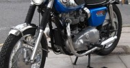 1968 Kawasaki W2 SS for Sale – £SOLD