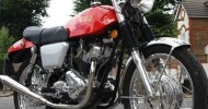 1971 Norton Commando 750 Fastback for Sale – £13,989.00