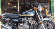 1974 Kawasaki Z1B for Sale – £SOLD