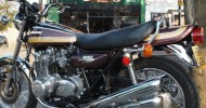 1975 Kawasaki Z1B for Sale – £SOLD