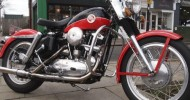 1958 Davidson 883cc XL Sportster for Sale – £SOLD