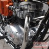 Classic 1972 BSA A65 Lightning for Sale – £8,889.00