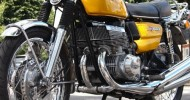 1972 Suzuki GT550 J Classic Triple for Sale – £SOLD