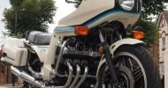 1982 Honda CBX1000-C for Sale – £SOLD