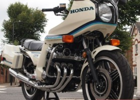 1982 Honda CBX1000-C for Sale – £SOLD