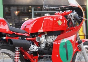 1961 Ducati 250 Vintage Racing Motorcycle for Sale – £5,489.00