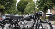 1965 BMW R60 Classic Bike for Sale – £8,888.00