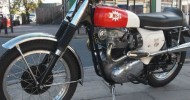 1965 BSA A65 Hornet replica for Sale – £SOLD