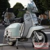 1966 Lambretta Li / SX200 for Sale – £5,989.00