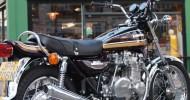 1975 Kawasaki Z1B 900 For Sale – £SOLD