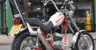1976 Fantic Chopper Classic Moped for Sale – £SOLD