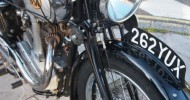 1939 BSA M22 500 OHV Twinport for Sale – £SOLD