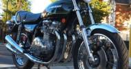 1976 Kawasaki Z900 A4 For Sale – £SOLD