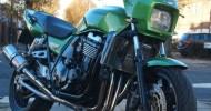 1999 Kawasaki ZRX1100 R for Sale – £SOLD
