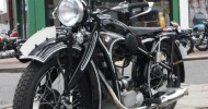 1936 BMW R4 400cc Classic for Sale – £11,989.00