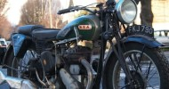 1938 BSA M20 Vintage 500cc for Sale – £8750.00
