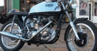 1959 Triumph Featherbed Triton T120 for Sale – £SOLD
