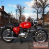 1967 BSA A65S Spitfire for Sale – £7989.00