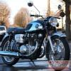 1967 Honda CB450 K0 Black Bomber for Sale – £12,989.00
