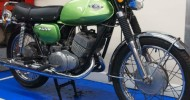 1968 Suzuki T250 Super Six Hustler for Sale – £3,789.00