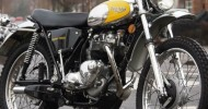 1972 Triumph TR5T Trophy Adventurer for Sale – £SOLD