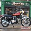 1973 Kawasaki Z1 900cc Kawasaki Classic for Sale – £29,989.00