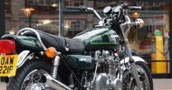 1976 Kawasaki Z900A4 for Sale – £20,989.00