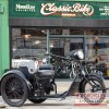1948 Harding Mobility Scooter for Sale – £5,989.00