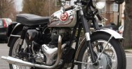 1962 BSA RGS Rocket Gold Star for Sale – £SOLD