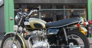 1971 Triumph T150 T Trident for Sale
