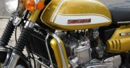 1972 Suzuki GT750 J Classic Suzuki for Sale – £12,989.00